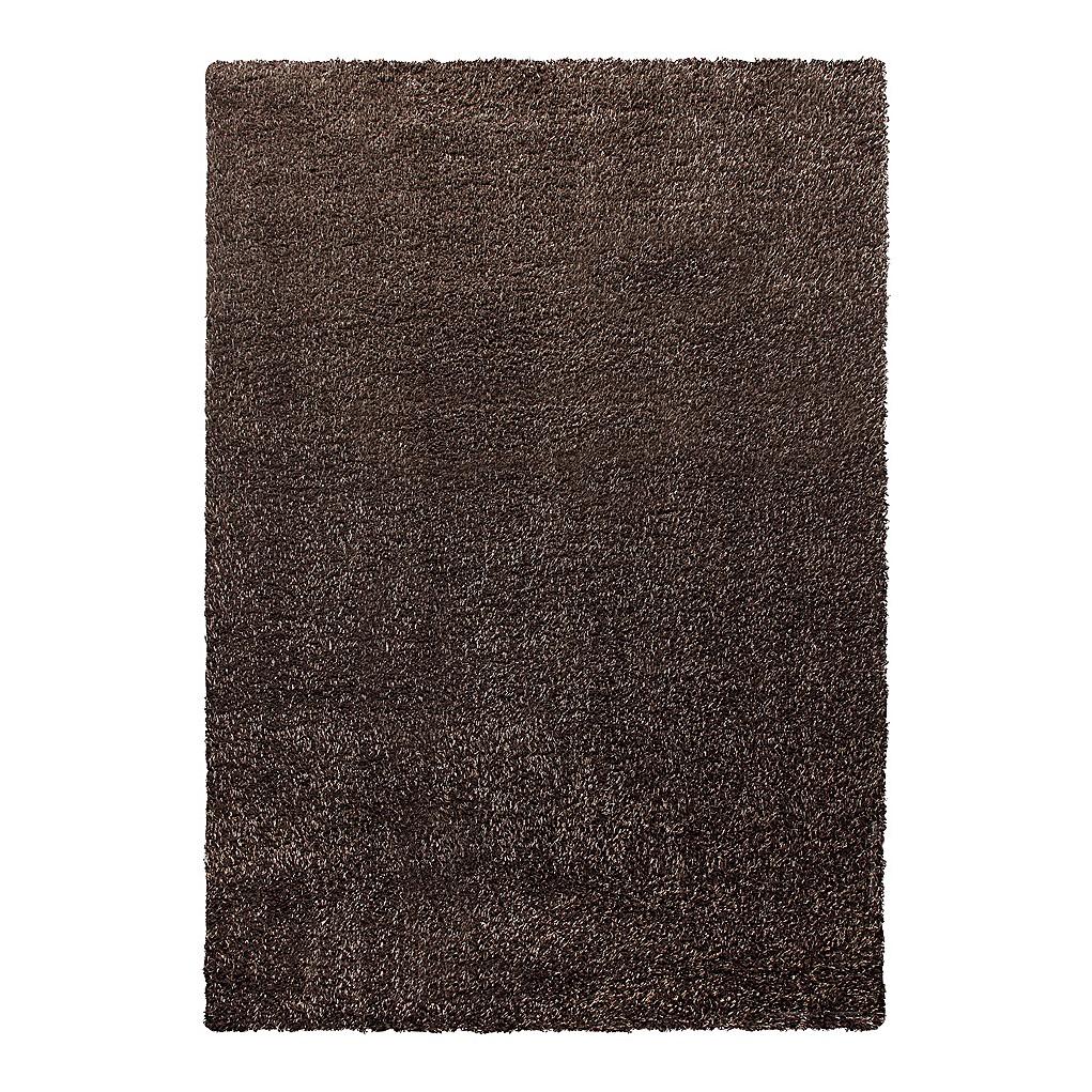 Teppich Cosy Glamour – Braun – 160 cm x 225 cm, Esprit Home jetzt kaufen