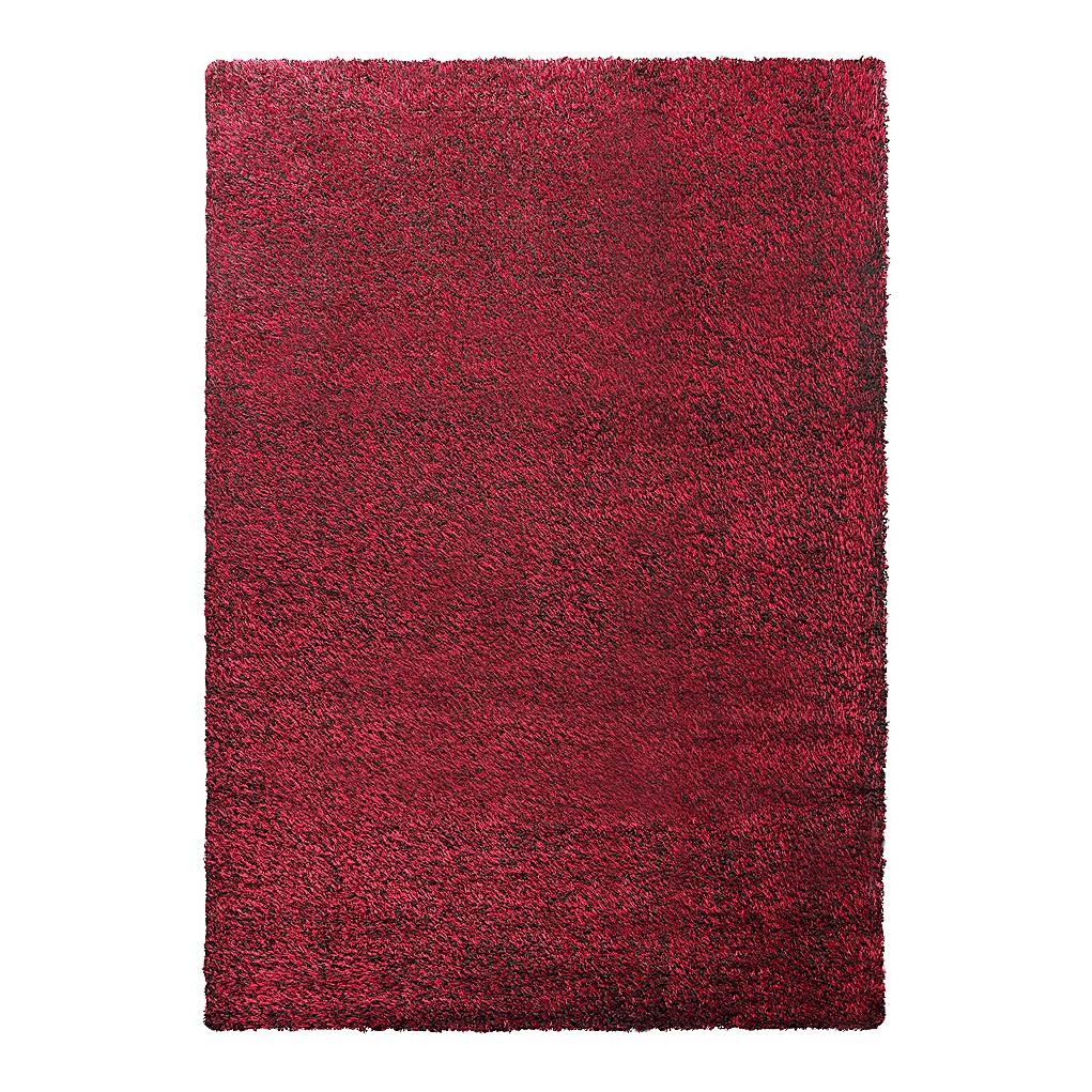 Teppich Cosy Glamour – Braun/Rot – 200 cm x 290 cm, Esprit Home kaufen