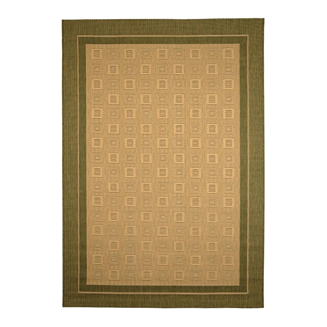 Teppich Cottage 0908 – Grün – 250 x 80 cm, KC-Handel jetzt bestellen