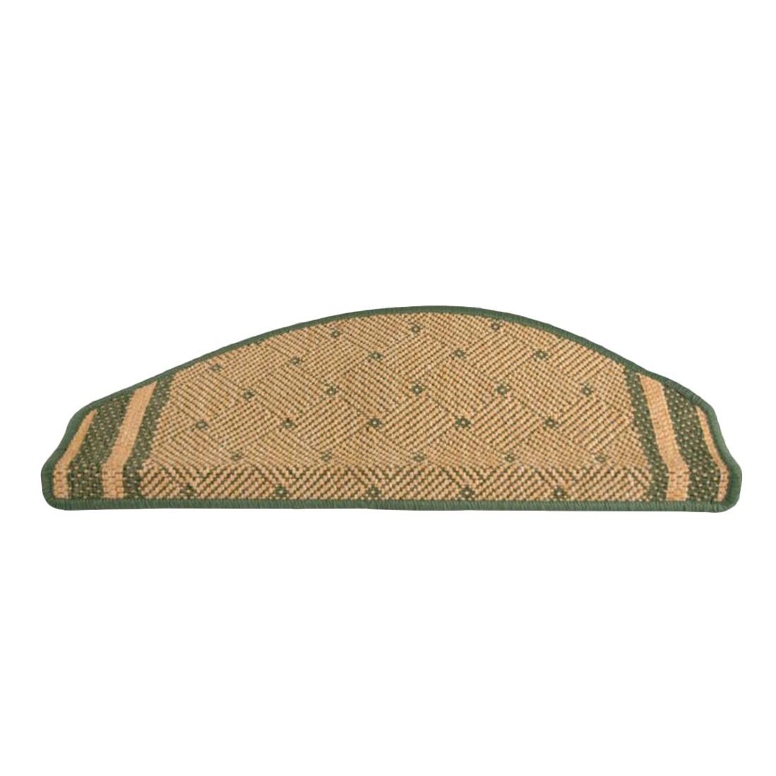 Teppich Cottage 5366 – Grün – 65 x 28 cm, KC-Handel günstig