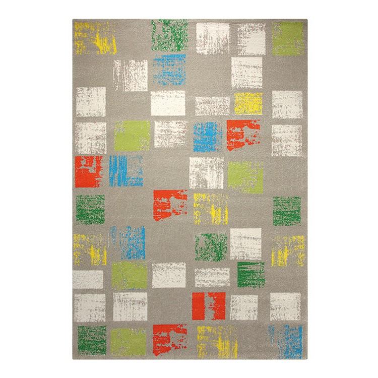 Teppich Cuadros – Taupe – Maße: 200 x 290 cm, Esprit Home jetzt bestellen