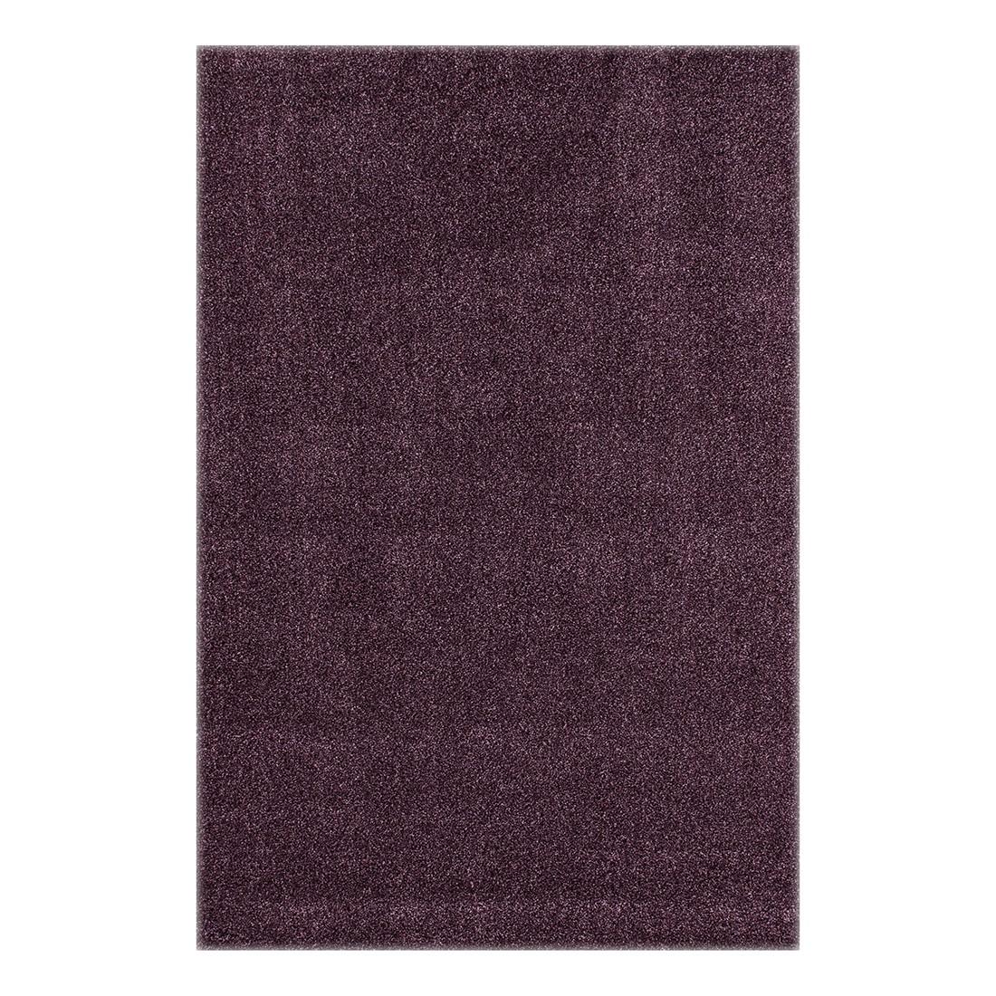 teppich basic lila 200 x 290 cm obsession g nstig kaufen. Black Bedroom Furniture Sets. Home Design Ideas
