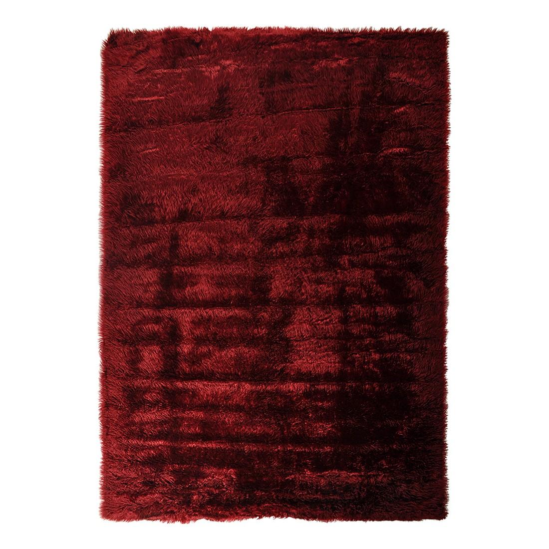 teppich cuneco ii rot 160 x 230 cm hanse home collection g nstig bestellen. Black Bedroom Furniture Sets. Home Design Ideas
