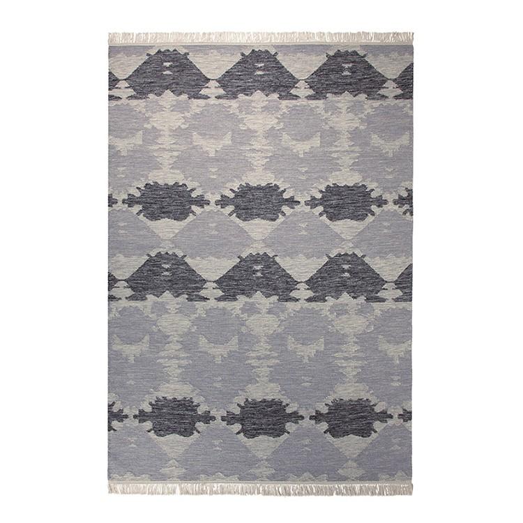 Teppich Denim Batik – Anthrazit – Maße: 130 x 190 cm, Esprit Home kaufen