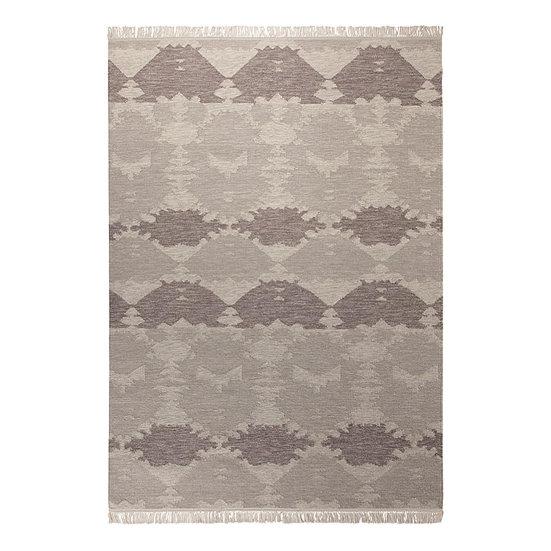 Teppich Denim Batik – Taupe – Maße: 160 x 230 cm, Esprit Home online kaufen