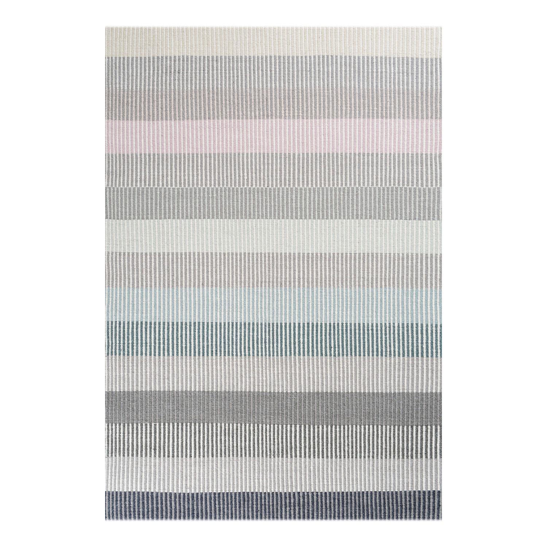 teppich grau rosa lorena teppich punkte tricolor grau rosa im wallenfels teppich altrosa grau. Black Bedroom Furniture Sets. Home Design Ideas