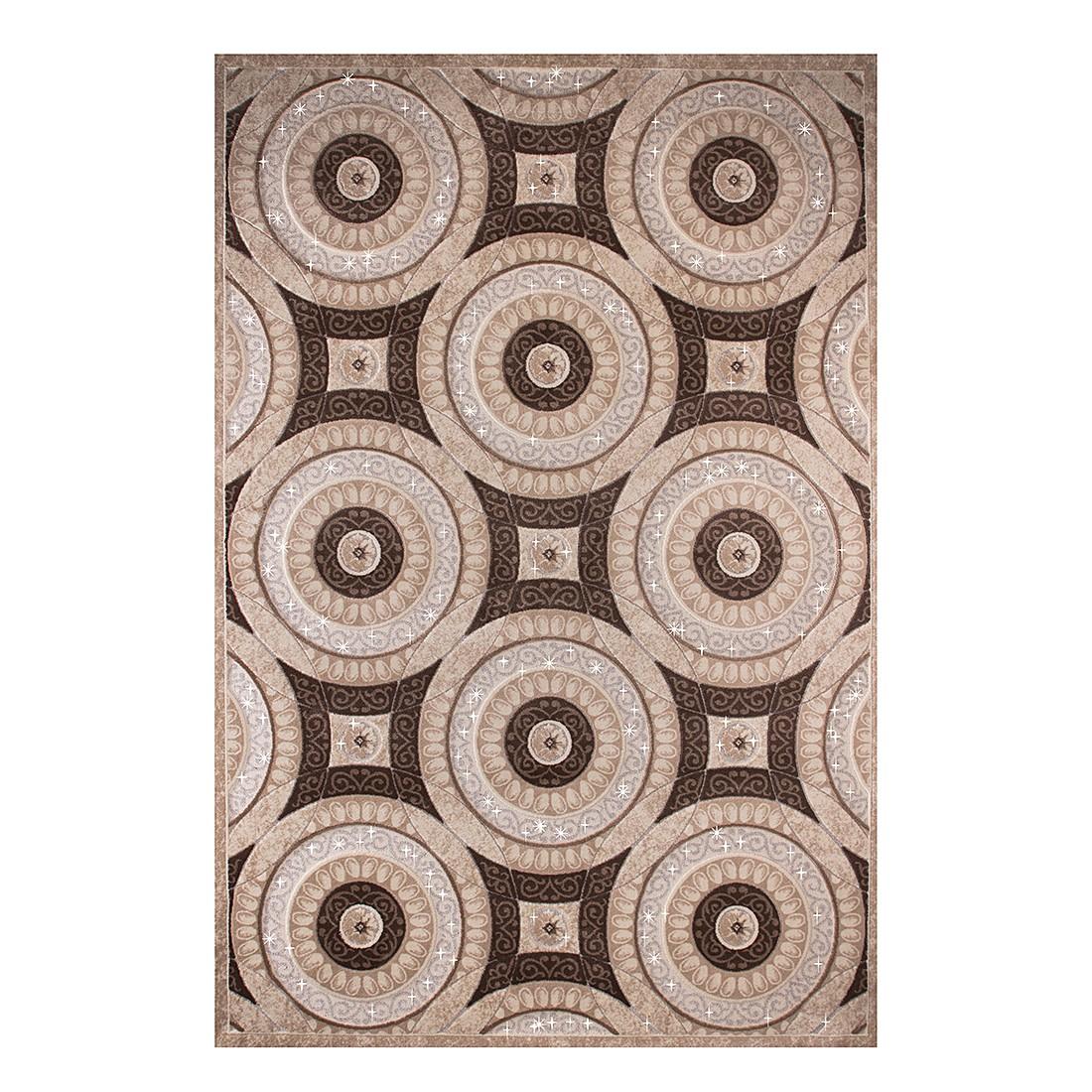 Teppich Cairo – Beige – 200 x 290 cm, Kayoom günstig