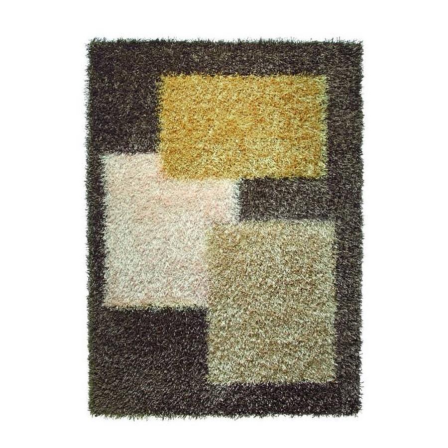 Teppich ESPRIT Cool Glamour – Braun/Chrystal – 90 x 160 cm, Esprit Home bestellen