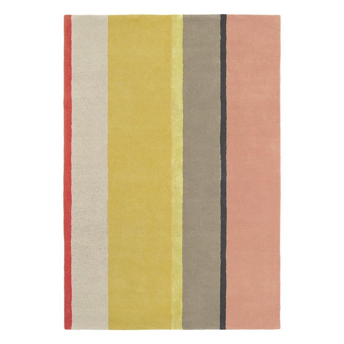 Teppich Estella Broadway – Schurwolle – Rosa – 200×280 cm, Brink and Campman bestellen
