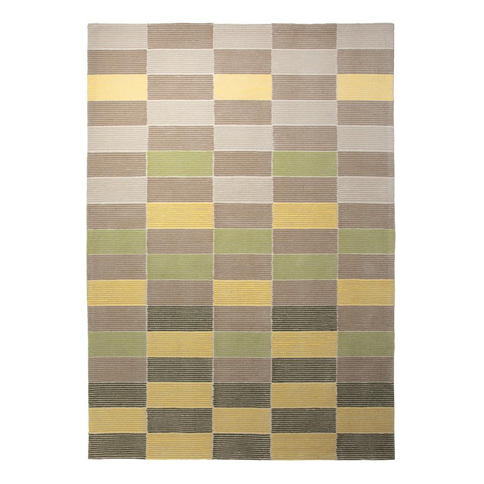 Teppich Fida - Gelb - 200 x 300 cm, Esprit Home
