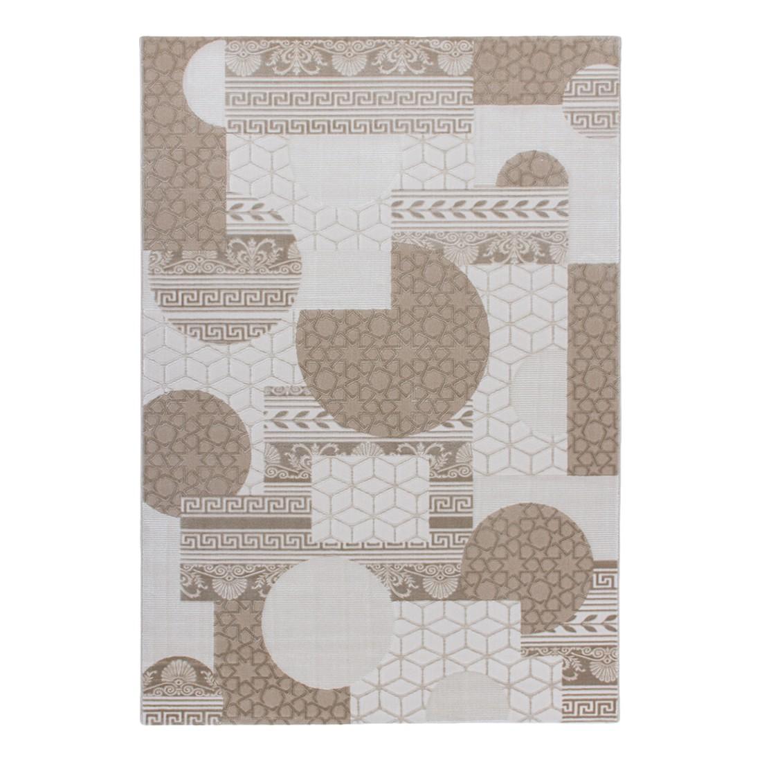 Teppich Finnland – Pori – Beige – 80 x 300 cm, Kayoom kaufen