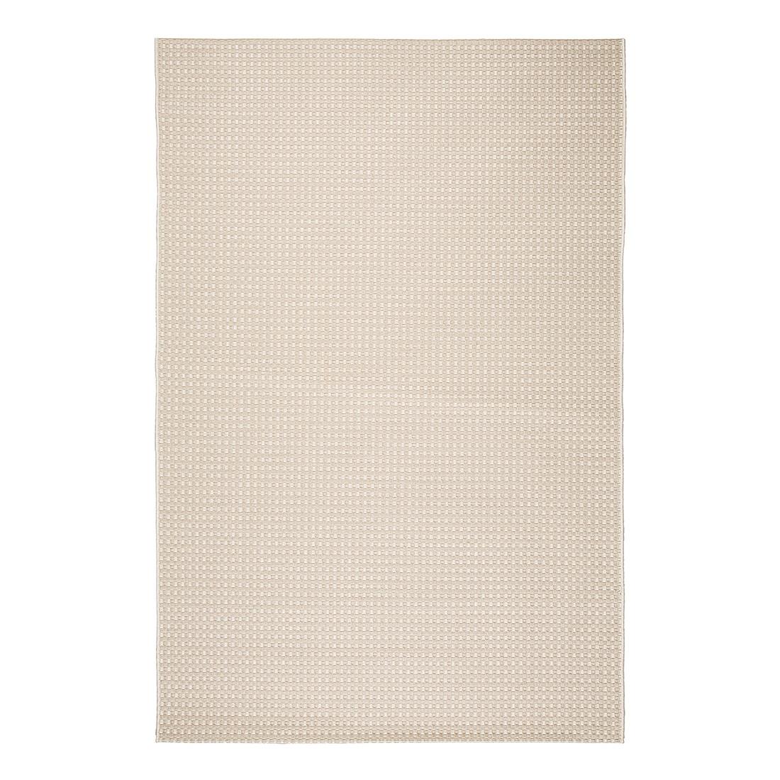 Teppich Flachgewebe – Beige – 120 x 170 cm, Home24Deko jetzt bestellen