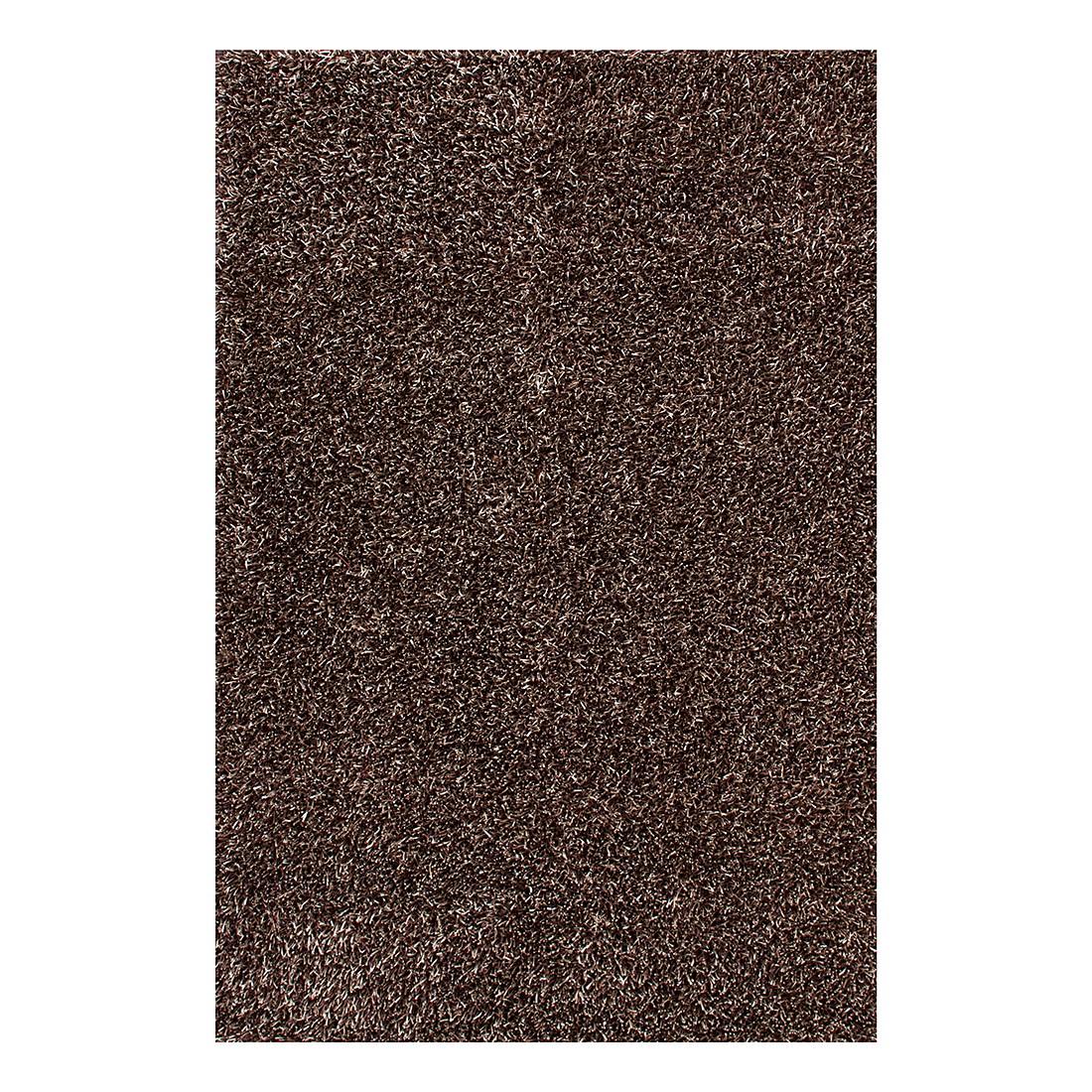 Teppich Flamenco – Braun – 80 x 150 cm, Kayoom online kaufen