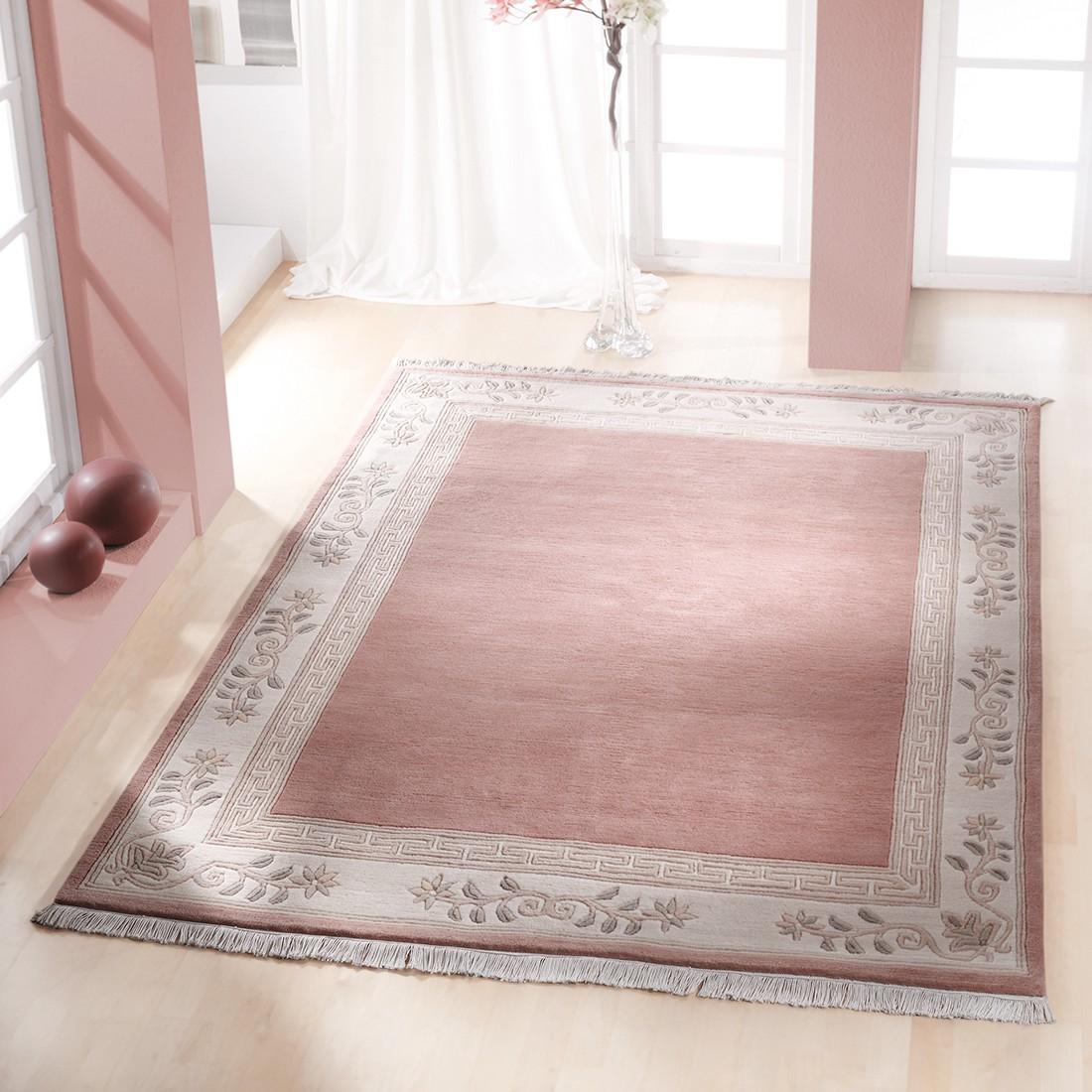 Teppich Floral – AltRosé – 120 x 180 cm, Luxor living jetzt bestellen