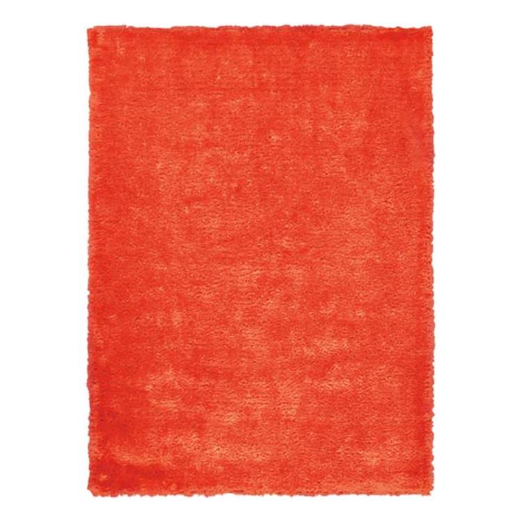 Teppich Fluo – Rot – 70 x 70 cm, Papilio günstig bestellen