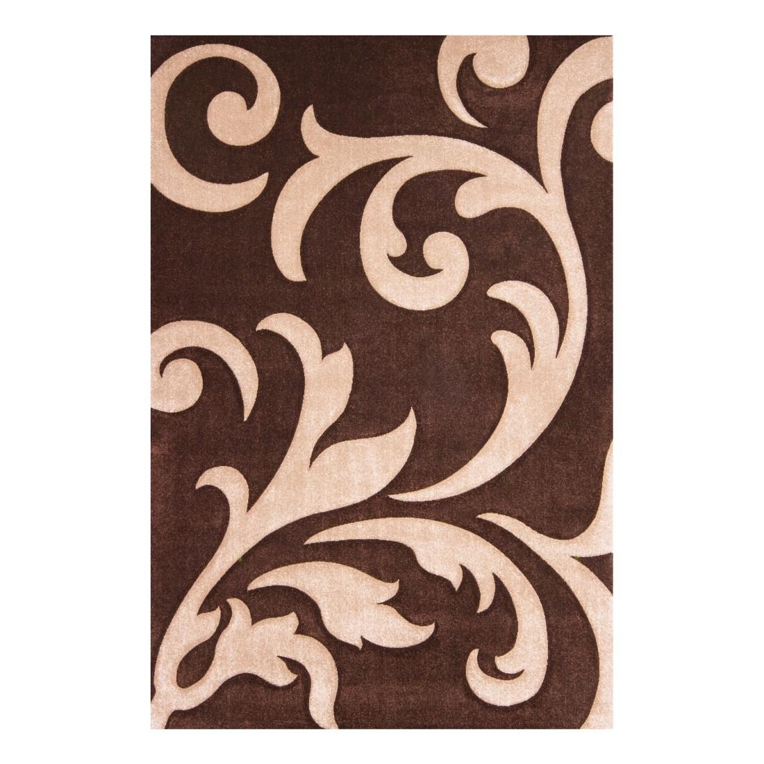 Teppich Paris – Beige – 160 x 230 cm, Kayoom günstig