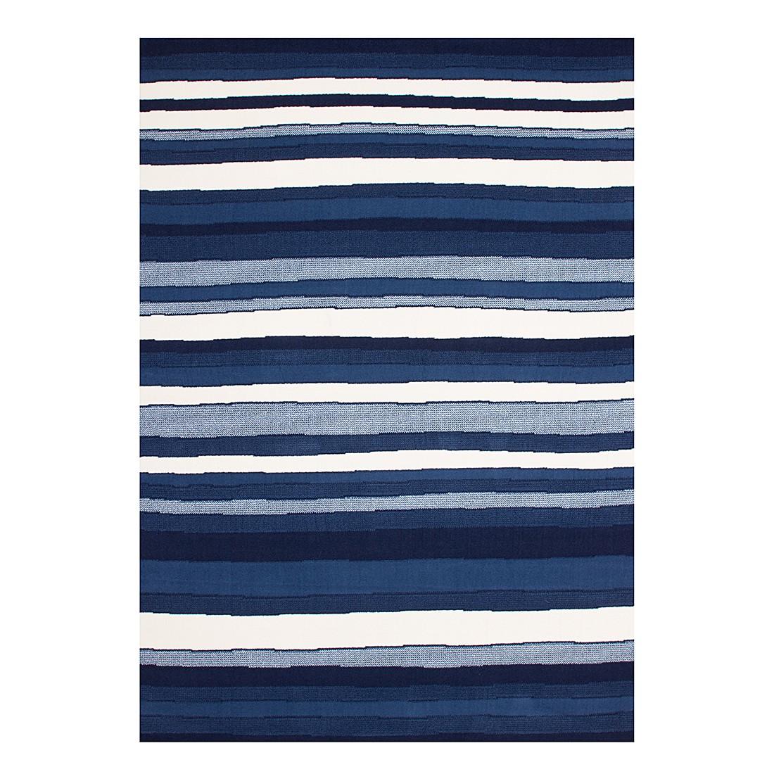 Teppich Space – Blau – 120 x 170 cm, Kayoom günstig bestellen