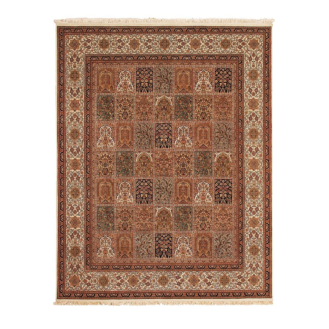 Teppich-Gohm Exklusive – Beige – 120 x 180 cm, Parwis jetzt bestellen