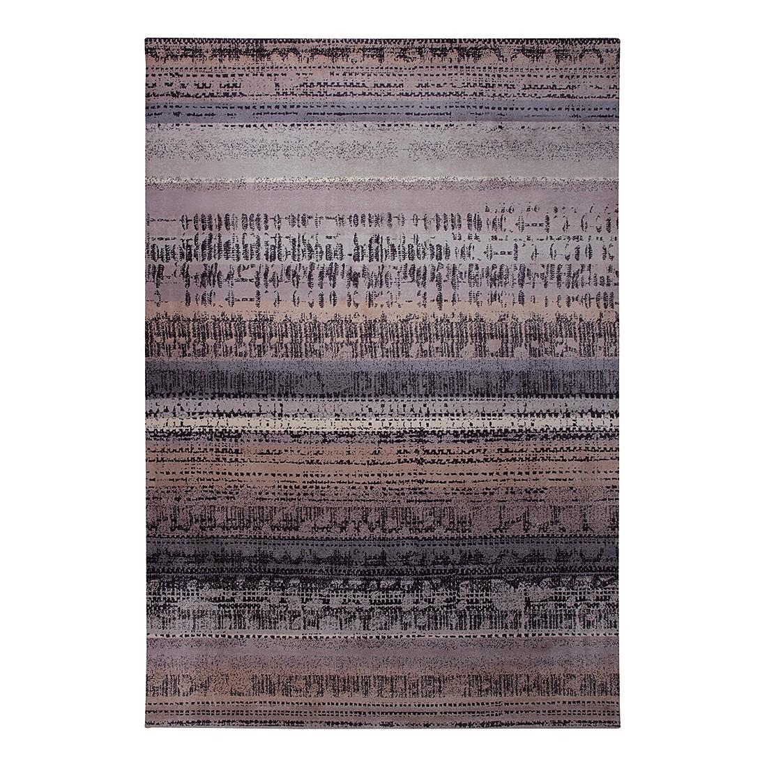 Teppich Graphic Edge – Taupe – 160 cm x 230 cm, Esprit Home günstig online kaufen