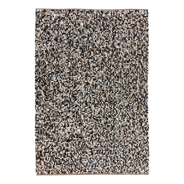 Teppich Gravel - 200 x 290 cm, Papilio
