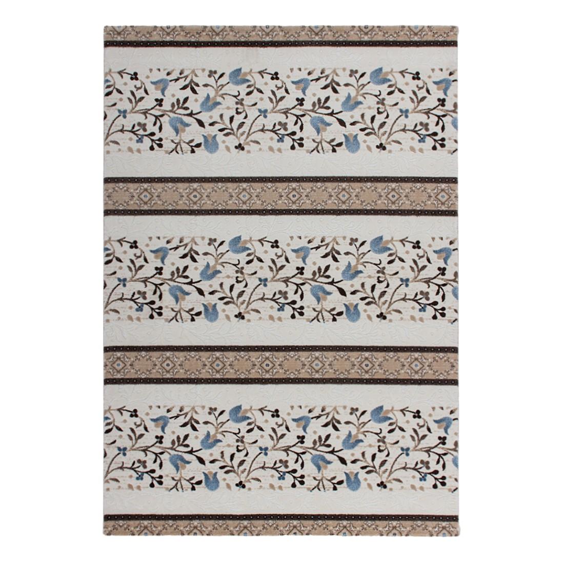 Teppich Greece – Iraklio – Blau – 80 x 150 cm, Kayoom online bestellen