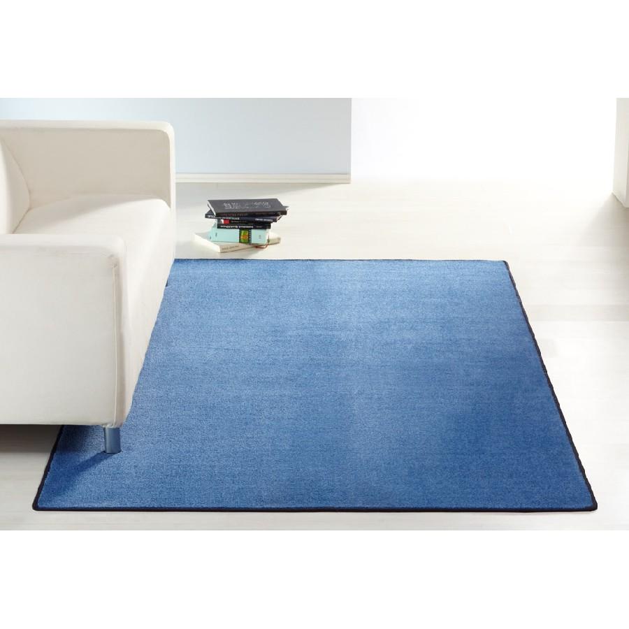 Teppich Nasty – Blau – 80 x 150 cm, Hanse Home Collection online kaufen