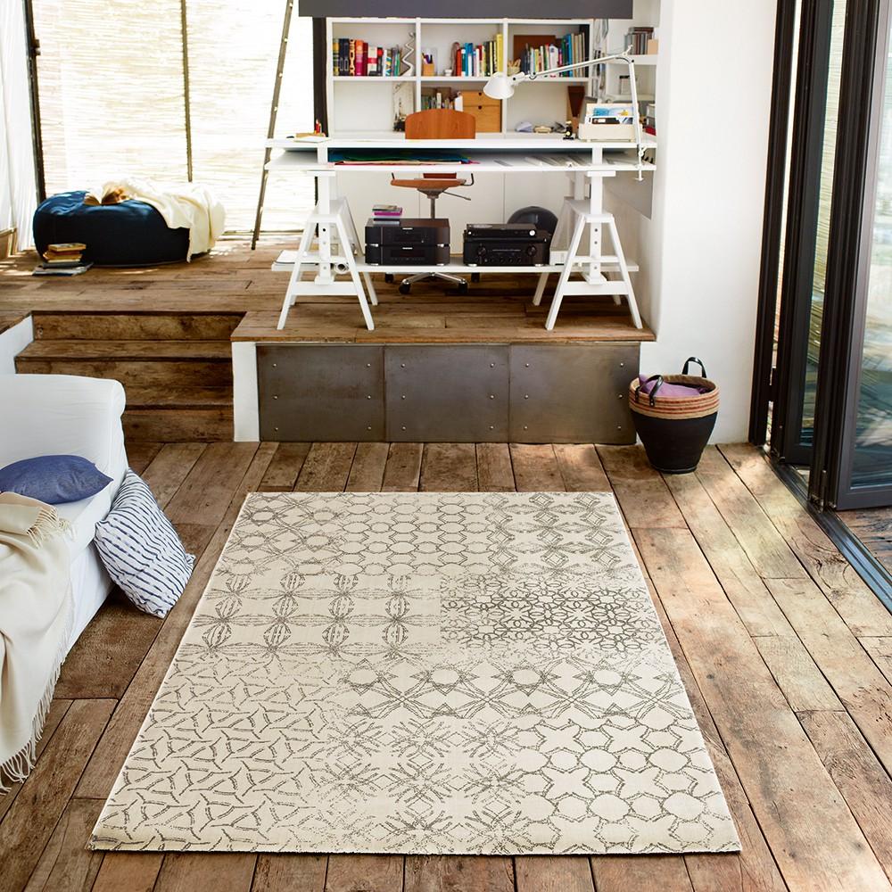 Teppich Hamptons – Beige – 160 cm x 230 cm, Esprit Home online bestellen