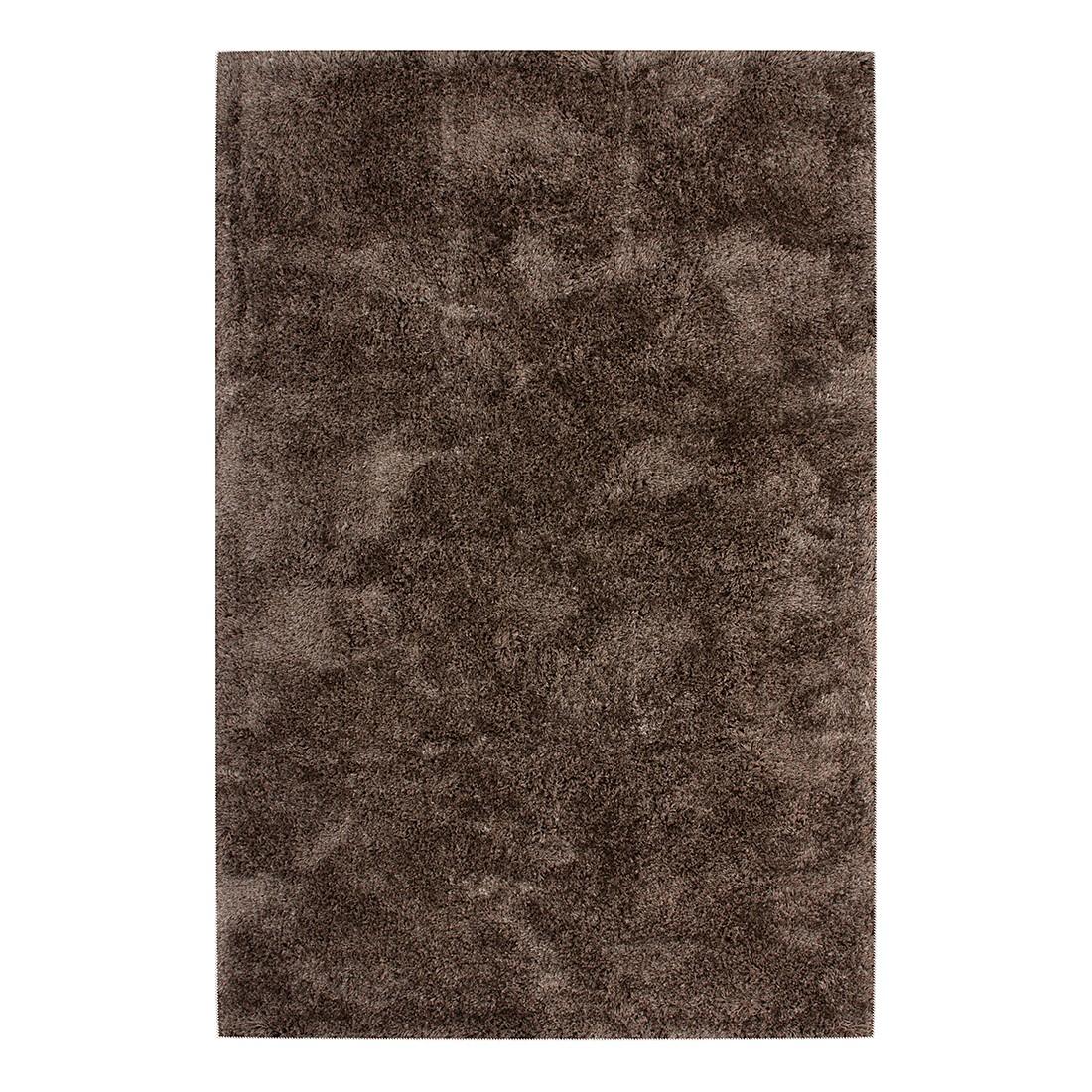 teppich monaco braun 140 x 200 cm kayoom jetzt kaufen. Black Bedroom Furniture Sets. Home Design Ideas