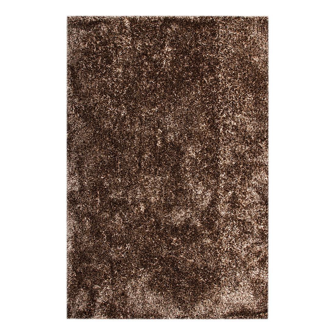 Teppich Monaco – Braun – 200 x 290 cm, Kayoom bestellen