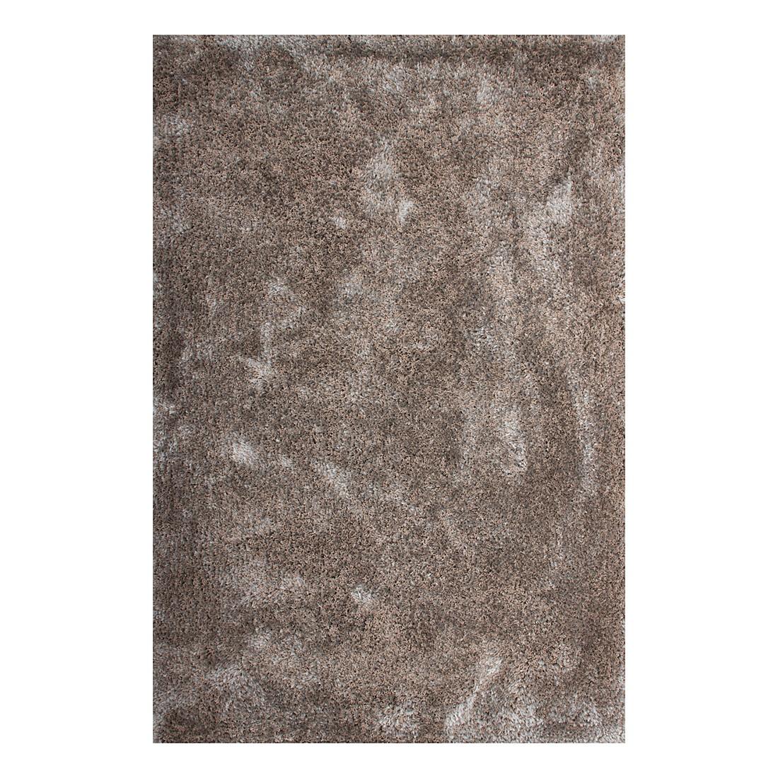teppich monaco silber 140 x 200 cm kayoom jetzt kaufen. Black Bedroom Furniture Sets. Home Design Ideas