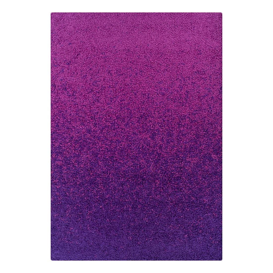 Teppich Happy Shaggy – Pink – 80 cm x 140 cm, Oriental Weavers online kaufen