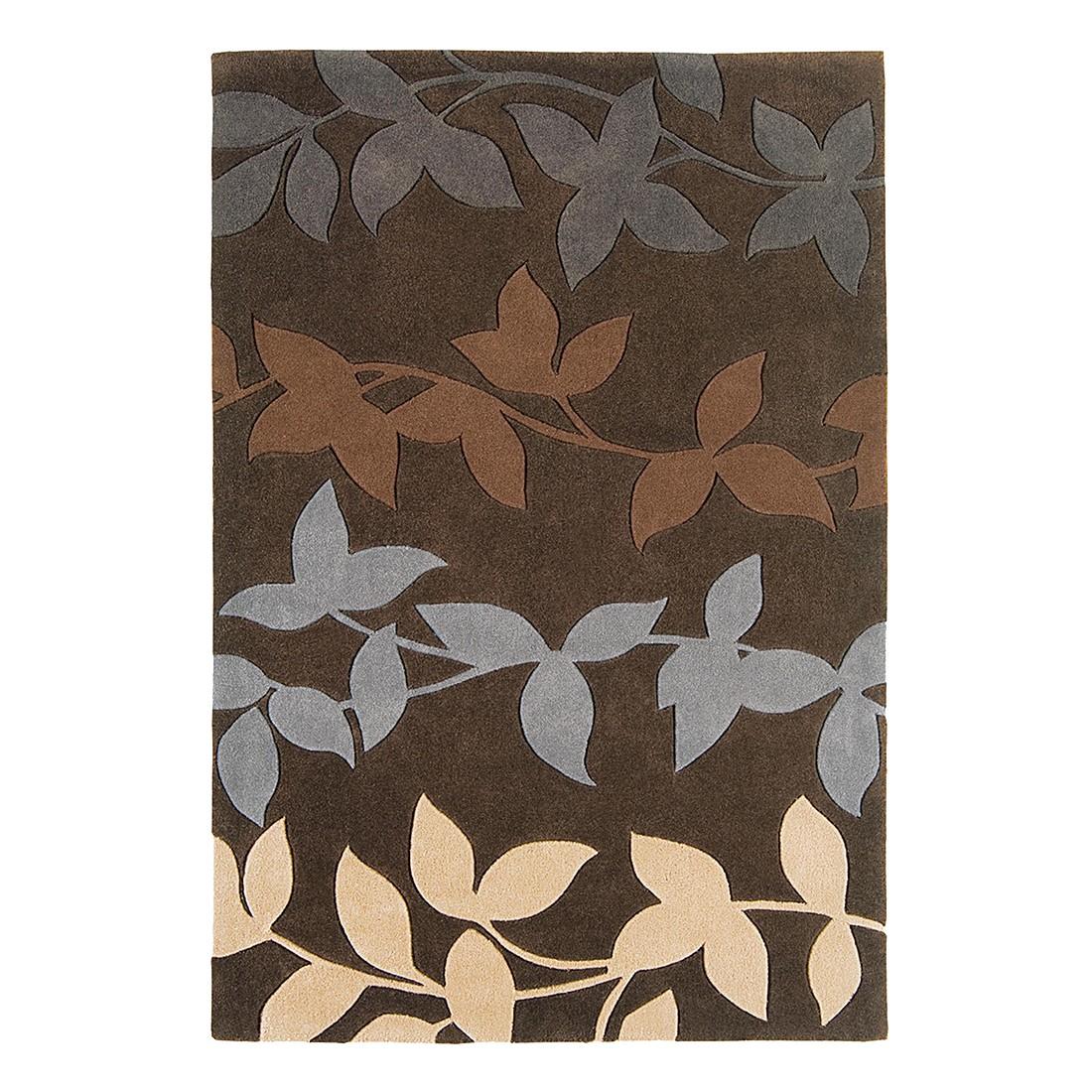 Teppich Harlequin Vine – Braun – 120 x 180 cm, benuta bestellen