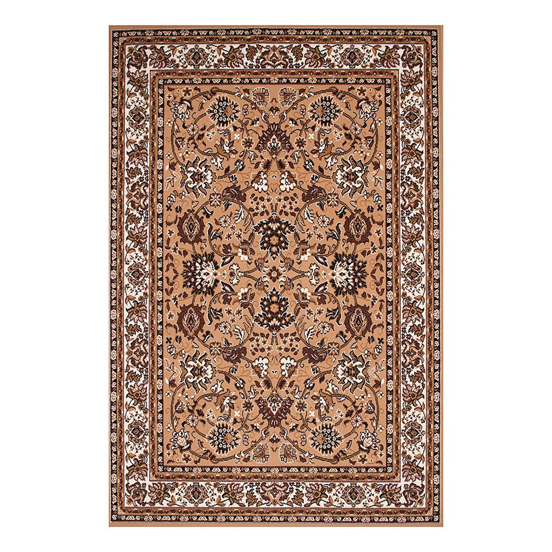 Teppich Shiraz – Beige – 280 x 370 cm, Kayoom online bestellen