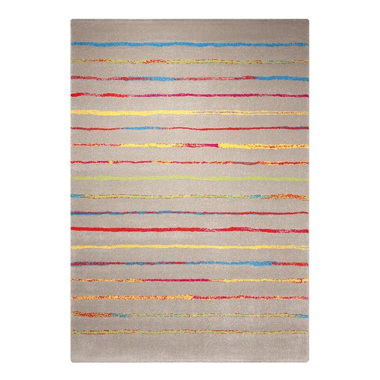 Teppich Joyful Stripes – Taupe – Maße: 200 x 290 cm, Esprit Home online bestellen