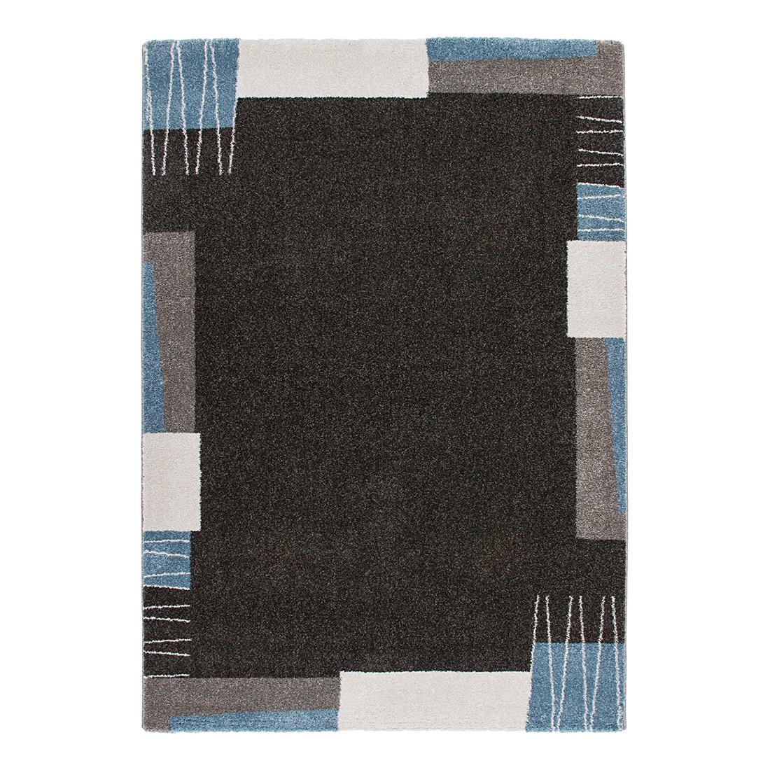 Teppich Kenya – Nairobi – Blau – 160 x 230 cm, Kayoom online bestellen