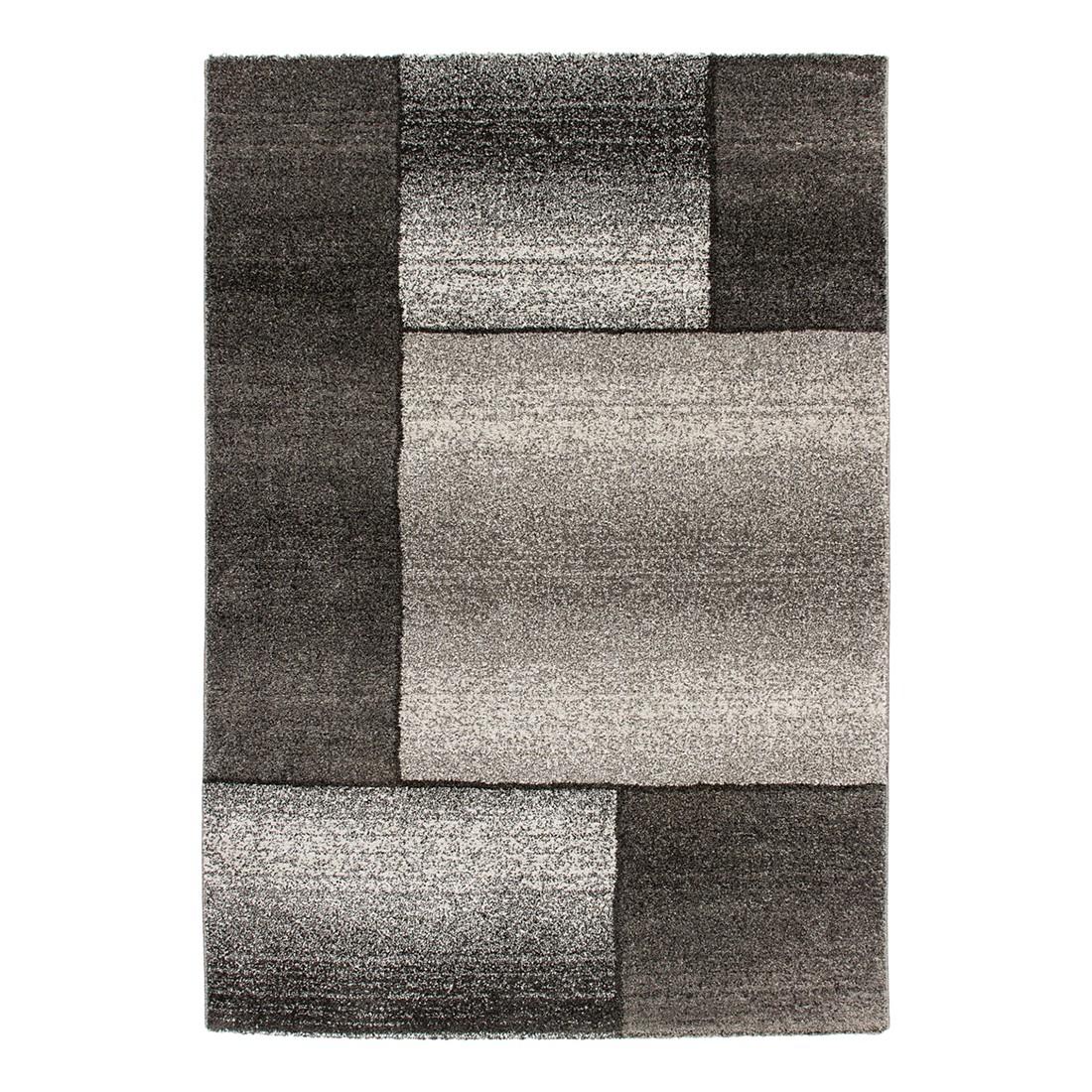 Teppich Kenya – Nakuru – Silber – 200 x 290 cm, Kayoom online kaufen
