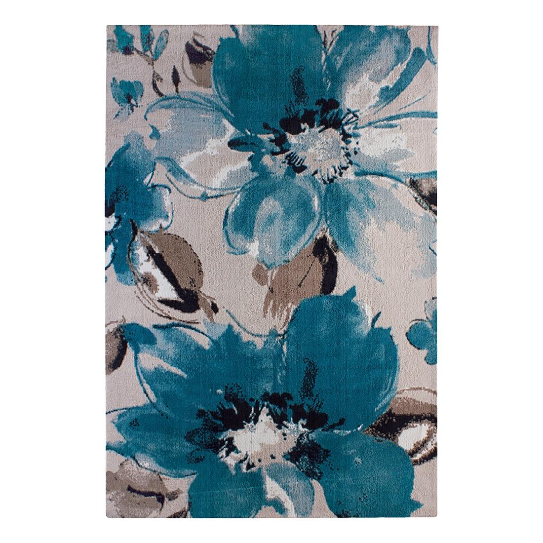 Teppich Ensenada – Blau – 160 x 230 cm, andiamo günstig