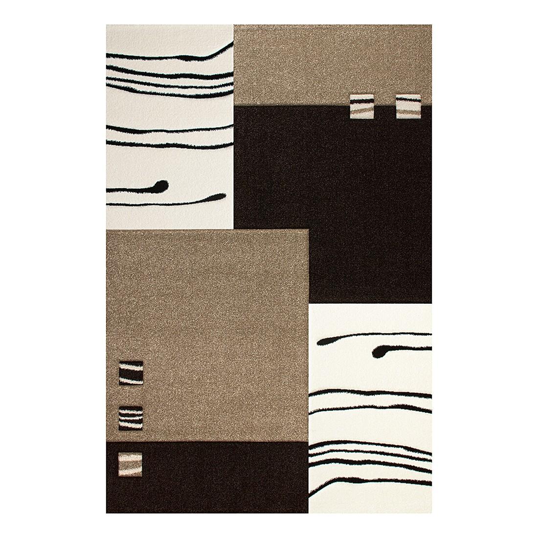 Teppich Maud – Beige – 200 x 290 cm, Obsession günstig online kaufen