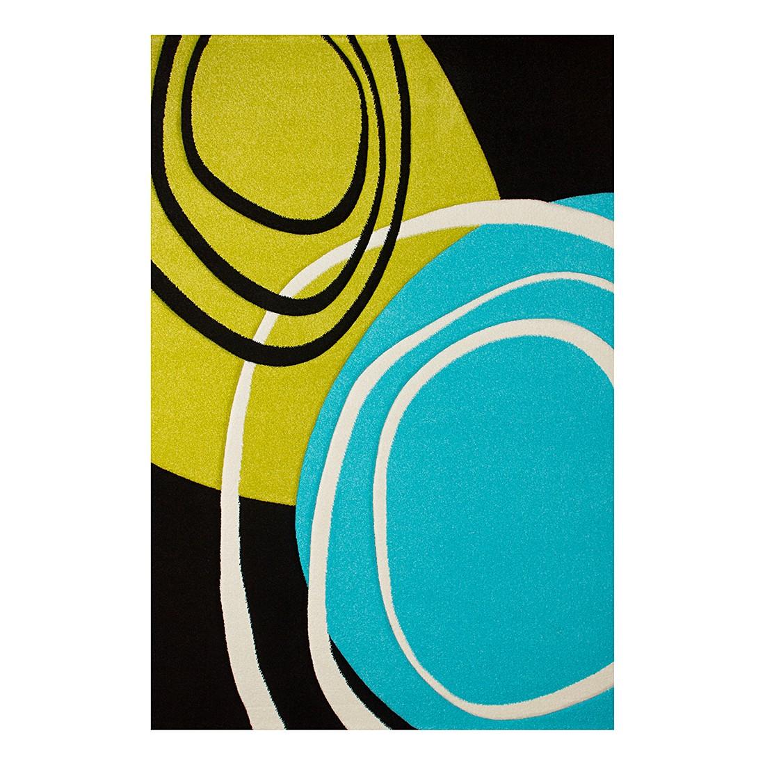 Benuta tappeto blossom turchese 160x230 cm  Prezzo e Offerte ...