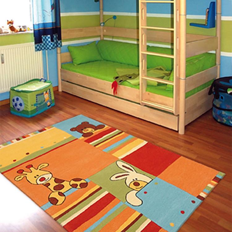 Teppich Lifestyle Kids – Buntgemustert – 120 x 180 cm, Luxor living online bestellen
