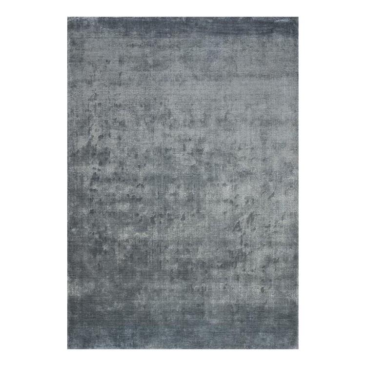 Teppich Linen Pride - 200 x 290 cm - Grau, Papilio