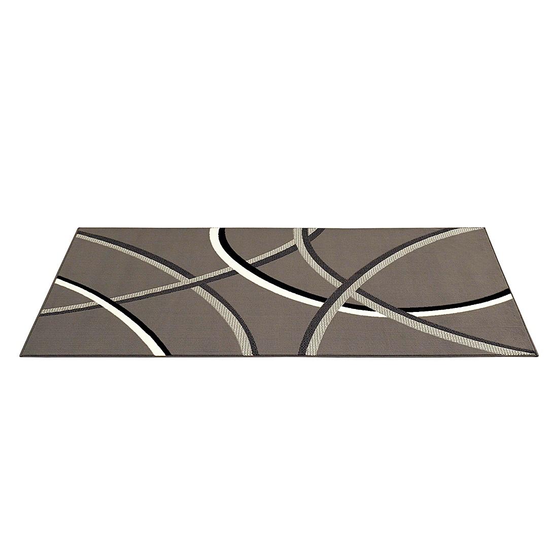 Teppich Lines – Grau – 80 x 150 cm, Hanse Home Collection bestellen