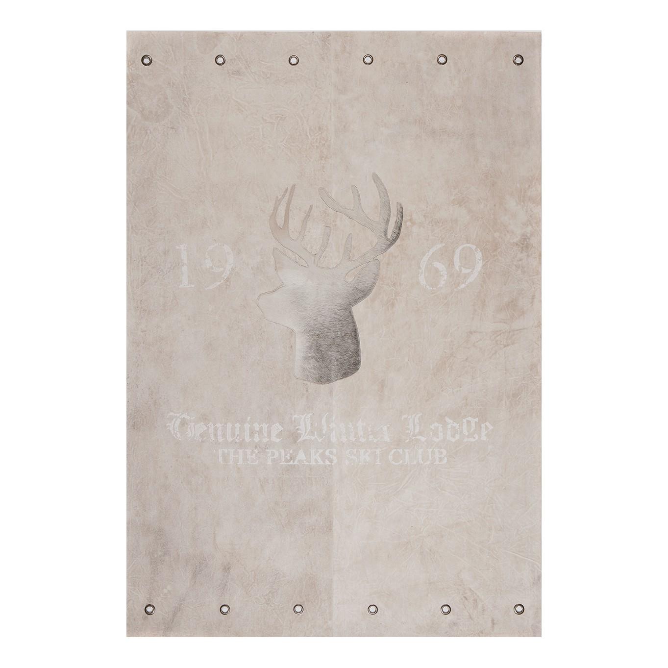 Teppich Lodge 1 – 200 x 290 cm, Papilio günstig online kaufen