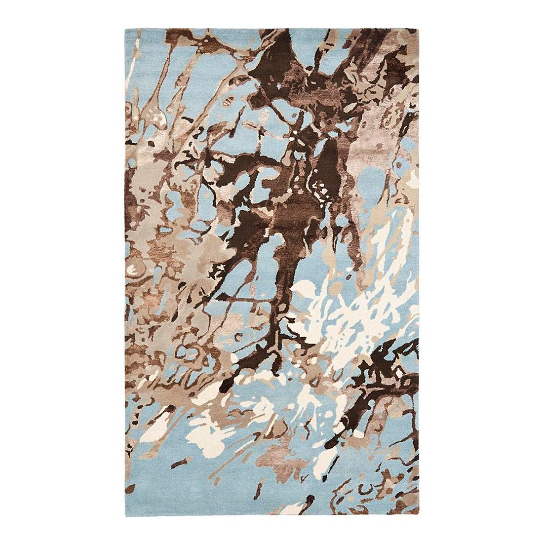 Teppich Lola  – Blau/Mehrfarbig, Safavieh online kaufen