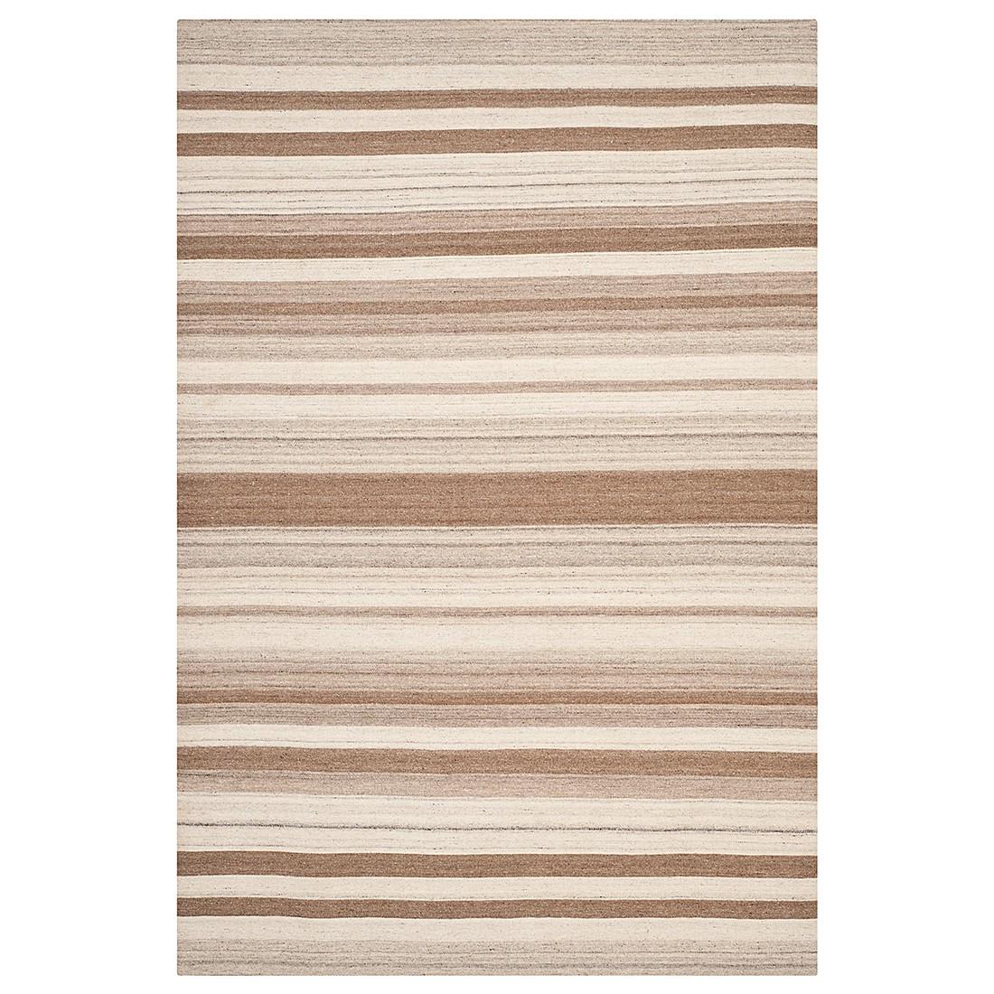 Teppich Loma – Beige/Braun – 92 x 153 cm, Safavieh jetzt bestellen