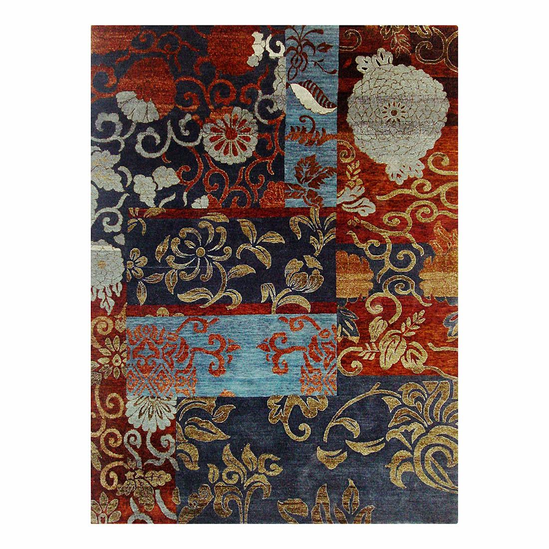 Teppich Lombard Premium – Wolle/Multicolor – 160 x 90 cm, Talis Teppiche jetzt kaufen