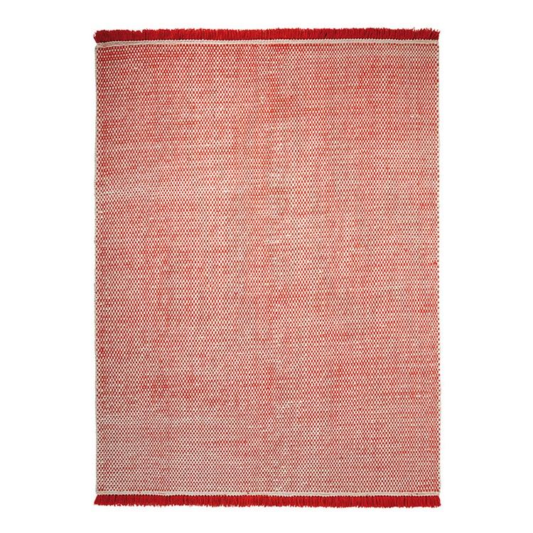 Teppich Loom – Orange – Maße: 160 x 230 cm, Esprit Home online kaufen