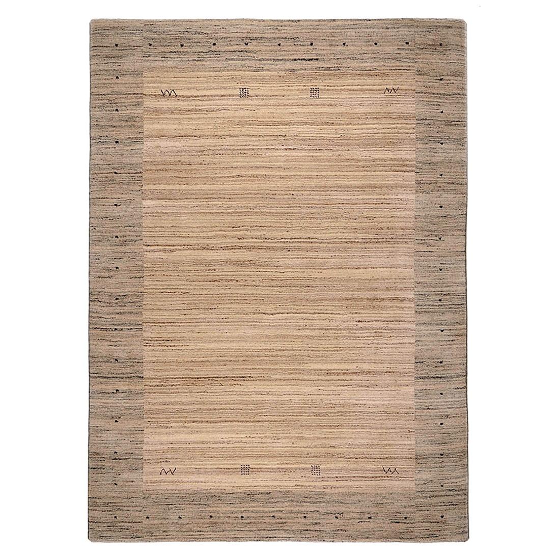 Teppich Lori Dream Super – Wolle/Beige – 170 cm x 240 cm, THEKO die markenteppiche bestellen