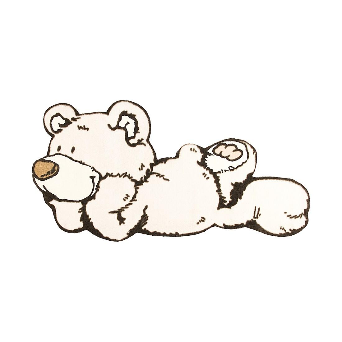 Teppich Lovely Bear – Beige, Nici günstig kaufen