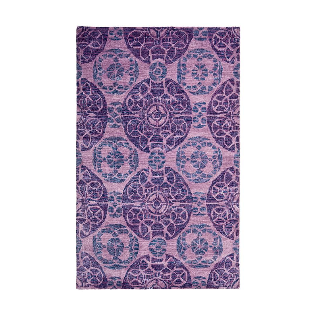 Teppich Mali – Lila – 153 x 244 cm, Safavieh jetzt bestellen